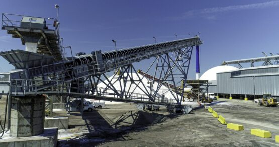 Fixed & Portable Conveying Systems image